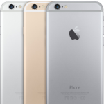iphone 6 kleuren achterkant