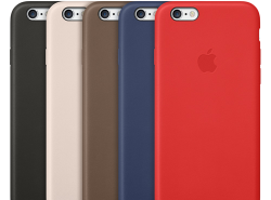 iphone 6 hoesje